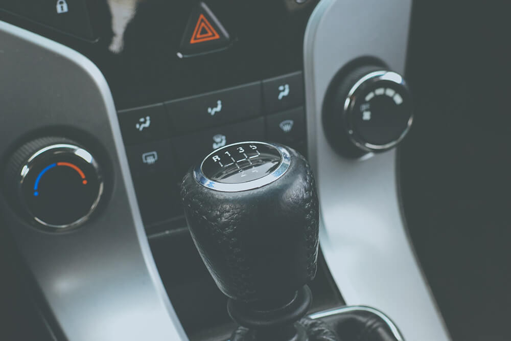 Transmission Trouble Ahead? Learn the Warning Signs