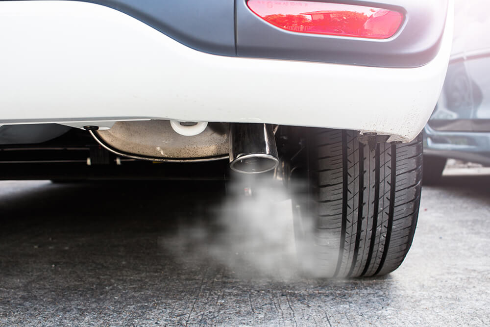 My Car Failed Emissions! What Do I Do? Let Pit Shop Auto Repair Help!