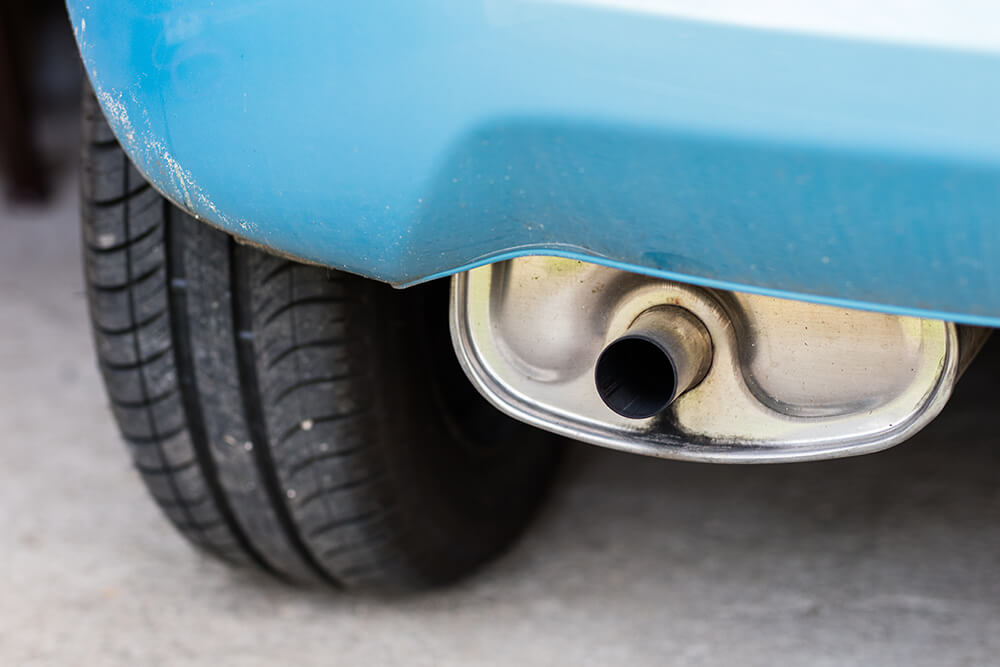 Here Are 6 Signs of Exhaust System Trouble in Your Car